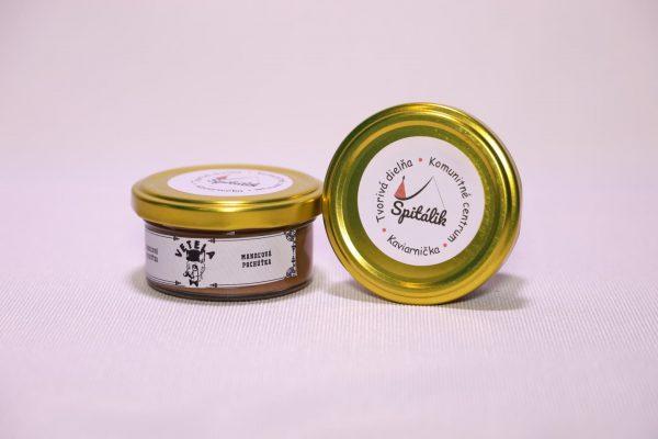 Vetela mandľová - 50 ml