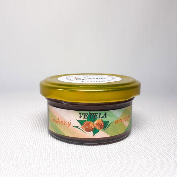Vetela lieskovo-oriešková - 50 ml