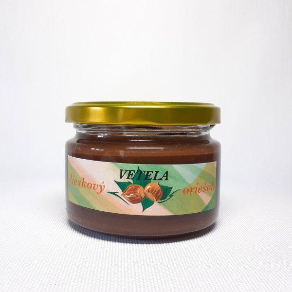 Vetela lieskovo-oriešková - 200 ml